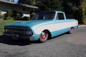 ranchero car phil blottie u0027s 1961 ford ranchero