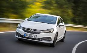 update opel astra gsi most likely option for bringing back