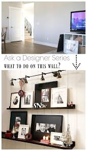 designer shelves ask a designer series fireplace wall shelves mudrooms and more