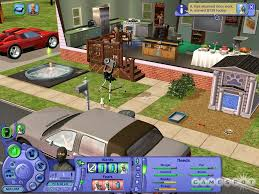 The Sims 2 Kitchen And Bath Interior Design Gustim27 Game The Sims 2 All Expansions