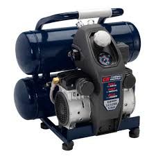 california air tools 8 gal 1 hp ultra quiet and oil free air