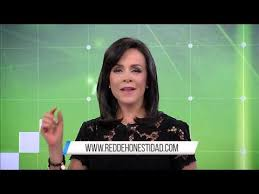 biografa de gloria calzada red de honestidad gaby calzada youtube