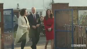 Where Do Prince William And Kate Live Kate Middleton Pregnant Live Updates Duke And Duchess Of