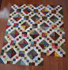 1544 best half square triangle quilts images on