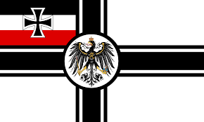 First Navy Jack Flag Imperial German Navy Wikipedia