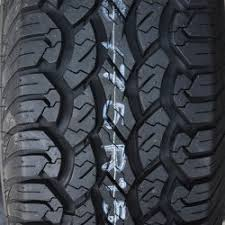 Retread Off Road Tires New Off Road Tires 195 80 R15 Federal Couragia At
