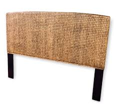 Earthy Room Decor by Bedroom Natural Wicker Headboards King For Earthy Bedroom Decor