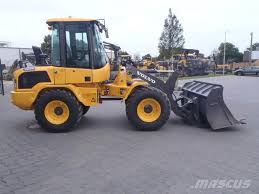 2016 volvo tractor used volvo l35g skid steer loaders year 2016 price 62 624 for