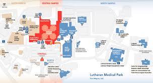 lutheran hospital fort wayne and northeast indiana u0027s healthcare
