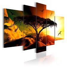 Toiles Contemporaines Design Tableaux Paysages Collection De Décorations Originales Bimago