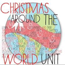 holidays around the world christmas around the world passport fun