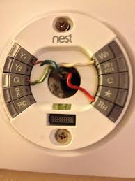 nest heat pump wiring diagram wiring diagram simonand