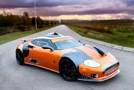 koenigsegg spyker 2009 spyker c8 specs and photos strongauto