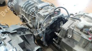 manual gearbox mitsubishi pajero iii v7 w v6 w 3 2 di d 27778