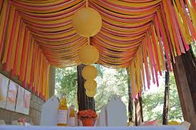 Streamer Chandelier Friday Feature You Are My Sunshine Bloom Designs