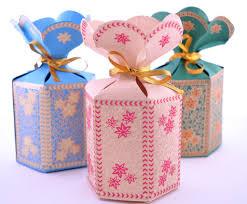 indian wedding gift box flower top indian wedding favor box pen favor