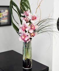 flower delivery rochester ny cymbidium sophistication kittelberger florist rochester