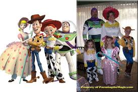 disney halloween parties family friendly costume ideas