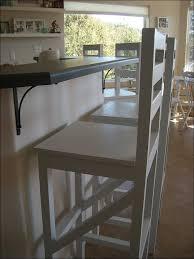 kitchen kitchen high chairs kitchen island with stools black