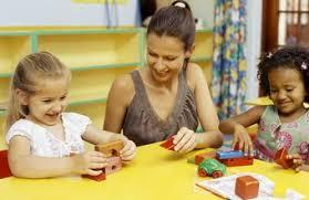 how to write a cover letter for a child care job chron com