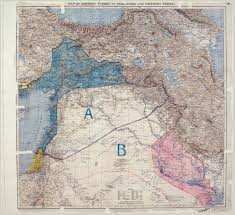 World Map Ww1 World War 1 Map Of Europe Inspiring World Map Design by The Origins Of The Sykes Picot Agreement History Smithsonian