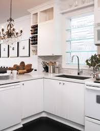 White Painted Kitchen Cabinets Delorme Designs My Favourite Paint Colours White