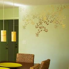 Bedroom Stencils Designs Style Of Decorative Wall Stencils Home Decor And Design