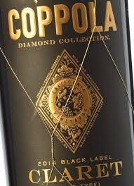 francis coppola claret francis ford coppola diamond claret 2014 buy crianza wine