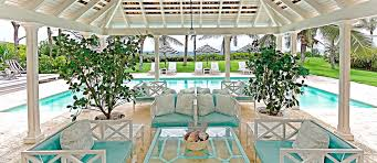 Pink Beach Club And Cottages by The Dunmore Luxury Hotel In The Bahamas On The Pink Sands Beach