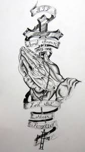 Tattoo Ideas Of Angels Angels Tattoo Design By Ca5per Beautiful For Passing Of