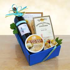 gift baskets free shipping
