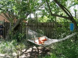 backyard inspiration hammock triyae u003d hammock backyard various design inspiration for