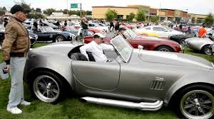 mustang carroll shelby carroll shelby memorial tribute with 100 ac cobras and shelby