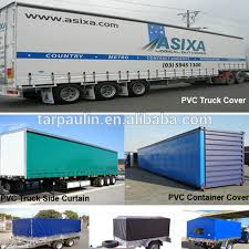 Curtain Side Material Buy Truck Side Curtain Fabric From Trusted Truck Side Curtain