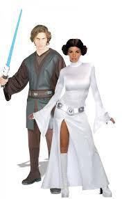 Princess Leia Halloween Costume Star Wars Costume Pictures Ideas