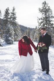 Weddings In Colorado Intimate Winter Destination Wedding In Colorado At Sapphire Point