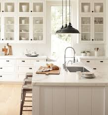 Apartment Therapy Kitchen Cabinets A Gallery Of Gorgeous Glass Fronted Cabinets All The Beauty Of