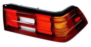 side marker light lens mercedes benz sl class 1990 2002 r129 lights and lenses page 6