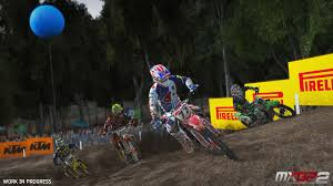 freestyle motocross game mxgp2 the official motocross videogame review scrubs need not