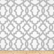 Sheffield Home Decor by Premier Prints Sheffield French Grey Discount Designer Fabric