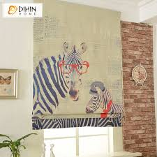 Tiger Blinds Online Get Cheap Giraffe French Aliexpress Com Alibaba Group