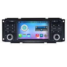android chrysler car dvd gps
