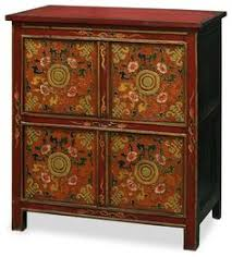 asian dressers painted tibetan chest of drawers asian dressers chests and