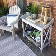 Target Threshold Patio Furniture - outdoor lantern wood metal u0026 glass natural threshold target