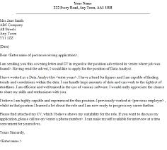 sample cover letters for healthcare jobs best how to write a