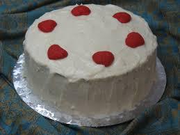 red velvet birthday cake and cream cheese candies shirlee