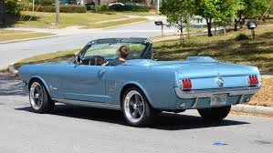 revology cars modern vintage mustangs car guy chronicles