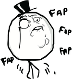 Emoticon Memes - fap fap fap meme emoticon emoticons and smileys for facebook msn