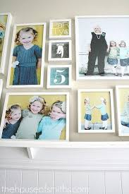 Photography Home Decor 568 Best Photo Display Ideas Images On Pinterest Wall Ideas