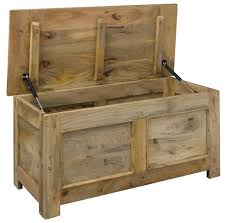 rustic trunk for coffee table preparation to paint rustic trunk